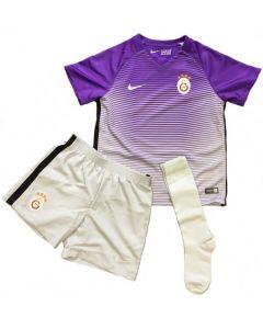 Galatasaray Kids Third Football Kit 2016-17
