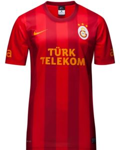 Galatasaray Kids Third Football Shirt 2013-14