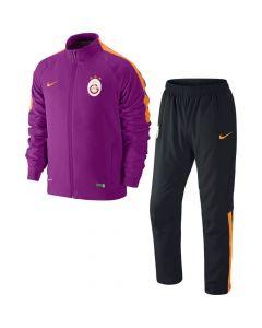 Galatasaray Nike Woven Warm-Up Tracksuit 2014 – 2015 (Purple)
