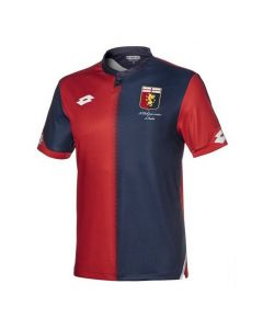 Genoa Lotto Home Shirt 2018/19 (Adults)