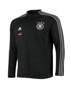 Germany Black Anthem Jacket 2020/21