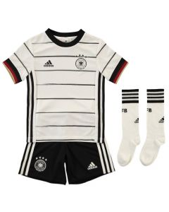 Germany Kids Home Kit 2020/21