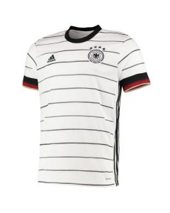 Germany Home Football Shirt 2020/21