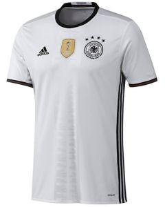 Germany Home Shirt 2016/17
