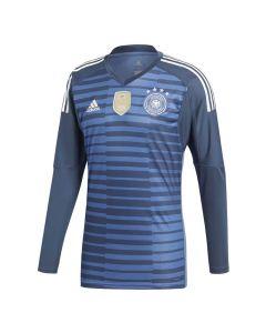 Germany Home Goalkeeper Shirt 2017/19