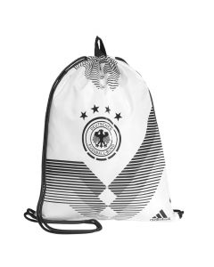 Germany Gym Bag 2017/19 (White)