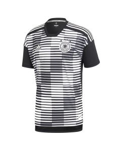 Germany Home Pre-Match Shirt 2018/19