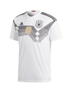 Germany Home Shirt 2017/19