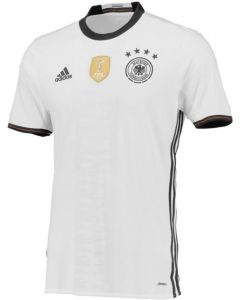 Germany Kids Home Football Shirt 2016/17