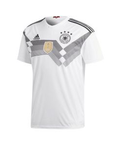 Germany Kids Home Shirt 2017/19