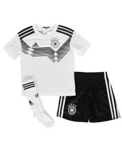 Germany Kids Home Kit 2017/19