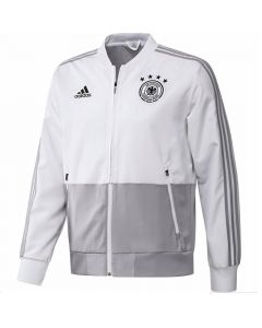 Germany Presentation Jacket 2017/19 (White)