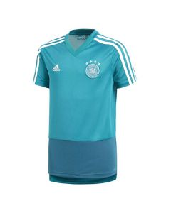 Germany Training Jersey 2017/19 (Green)