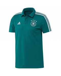 Germany Polo Shirt 2017/19 (Green)