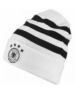 Germany Adidas Woolie Hat 2017/19 (White)