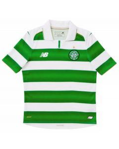 Glasgow Celtic Kids Home Shirt 2016-17