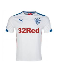 Glasgow Rangers Away Jersey 2014 - 2015