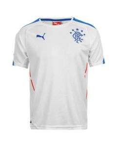 Glasgow Rangers Kids (Boys Youth) Away Jersey 2014 - 2015