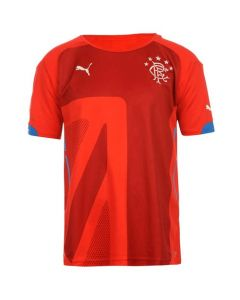 Glasgow Rangers Kids (Boys Youth) Third Jersey 2014 – 2015