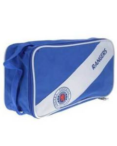 Glasgow Rangers Striped Shoe Bag