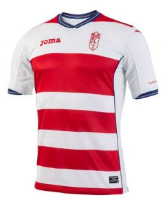 Granada Home Football Shirt 2016-17