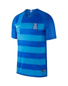 Greece Nike Away Shirt 2018/19 (Adults)