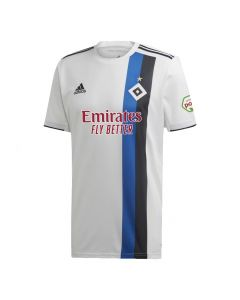 Hamburg Home Football Shirt 2019/20