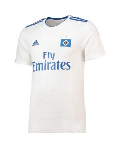Hamburg Adidas Home Shirt 2018/19 (Adults)