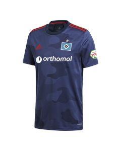 Hamburg Away Shirt 2020/21