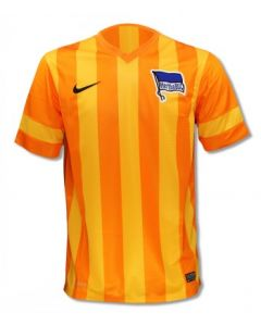 Hertha Berlin Away Football Shirt 2013-14