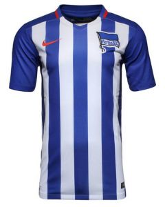 Hertha Berlin Home Jersey 2015 - 2016