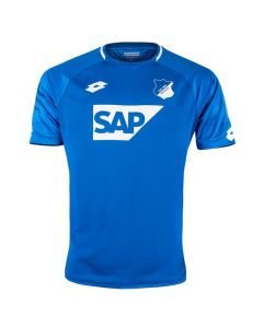 Hoffenheim Lotto Home Shirt 2018/19 (Adults)