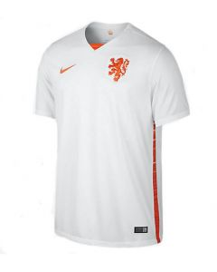 Holland (Netherlands) Kids (Boys Youth) Away Jersey 2015 - 2016
