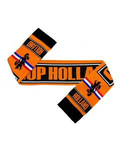 Holland Football Scarf