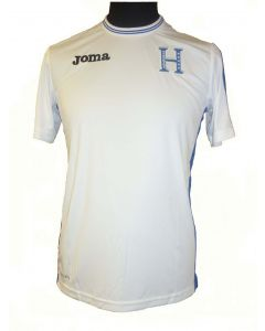Honduras 2014 FIFA World Cup Training Top
