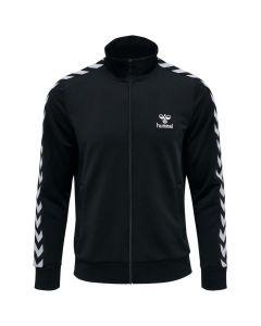 Hummel Black Jacket