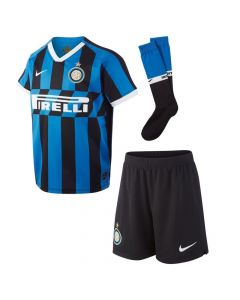 Inter Milan Kids Home Kit 2019/20