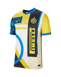 Inter Milan Fourth Shirt 2020/21