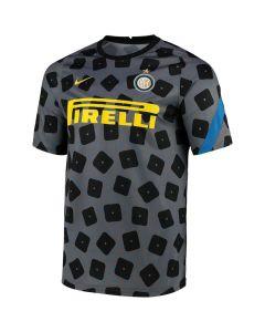 Inter Milan Pre-Match Jersey 2020/21