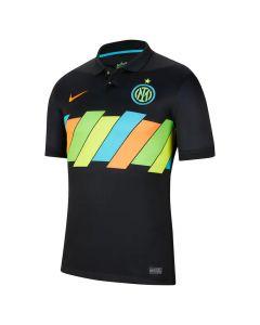 Inter Milan Third Shirt 2021/22