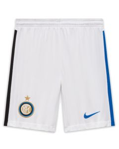 Inter Milan away shorts 20/21