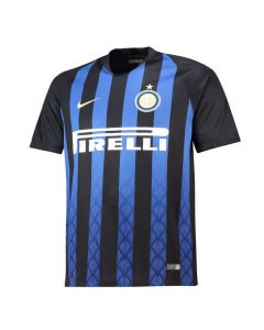 Inter Milan Nike Home Shirt 2018/19 (Adults)