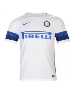 Inter Milan Kids Away Football Jersey 2016/17