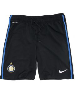 Inter Milan Kids (Boys Youth) Home Shorts 2014 - 2015