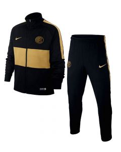 Inter Milan Kids Strike Tracksuit 2019/20