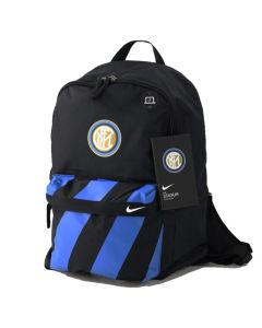Inter Milan Black Stadium Backpack 2019/20