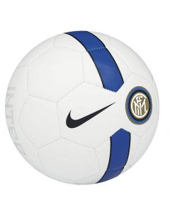 Inter Milan Nike Soccer Ball (White)