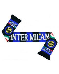 Inter Milan Scarf