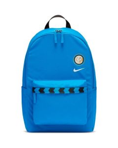 Inter Milan Blue Soccer Backpack 2020/21