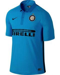 Inter Milan Third Jersey 2014 - 2015